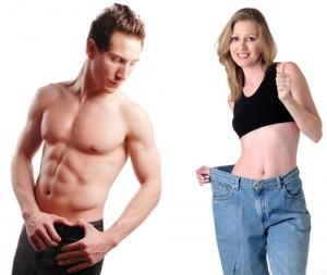 Tipy a triky jak zhubnout o kterých jste možná nevěděli