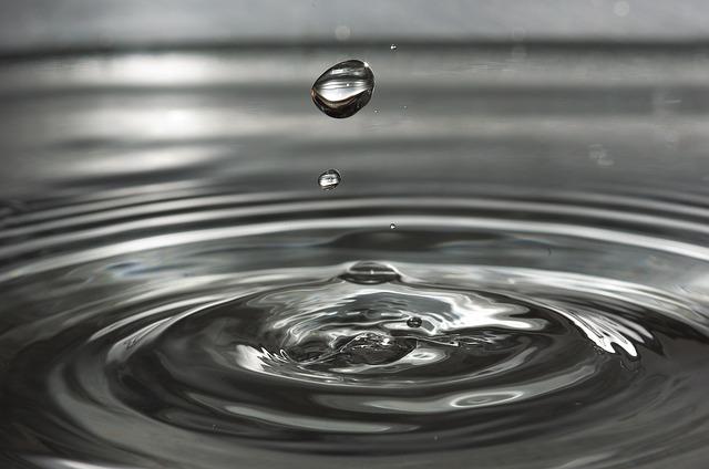 Pijte často vodu