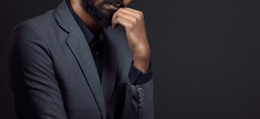 Portrait Human Fashion Corporate  - kaziminmizan / Pixabay